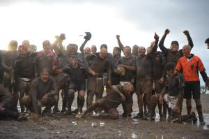 Old Rugby Frascati - Olney