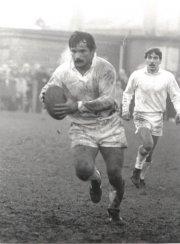 Lezioni di Rugby - i ruoli - (5/6)