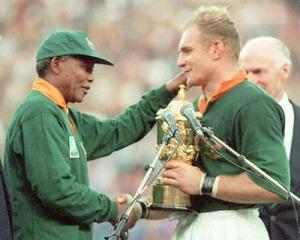 Pienar e Mandela