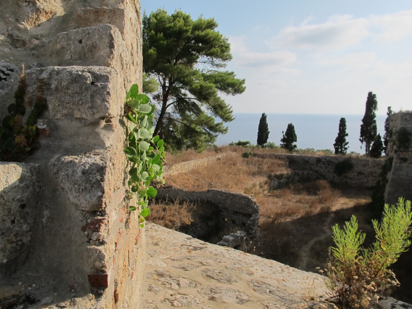 Castello di Navarino - Pilos -