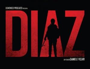 La locandina di Diaz