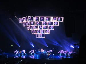 Concerto Muse - Bologna 16 novembre 2012 -