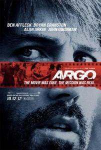 Argo - Ben Affleck -