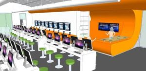 Rendering bibliotech