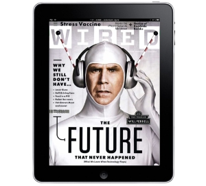Wired per IPad