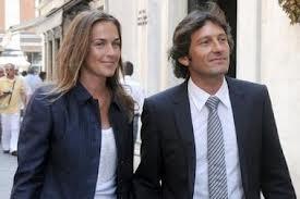 Anna Billò e Leonardo