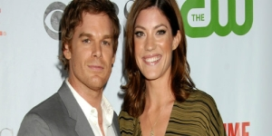 Michael C.Hall e Jennifer Carpenter