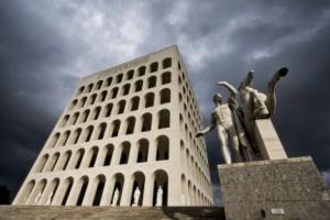 palazzo civiltà italiana