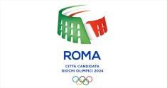 Roma_Olimpiadi-Logo